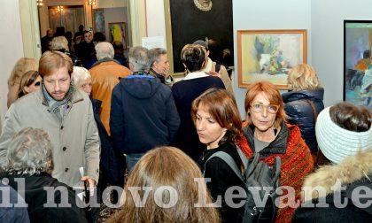 Prorogata la mostra di Vittorio Ugolini a Palazzo Rocca