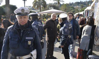 Rapallo ritrova San Sebastiano, 400 banchi dopo un anno di stop