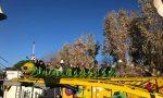 Giostre di solidarietà a Chiavari