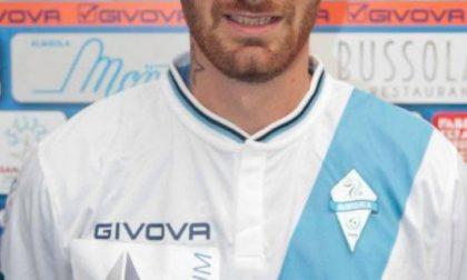Sestri Levante, ingaggiato il centrocampista Davide Sancinito
