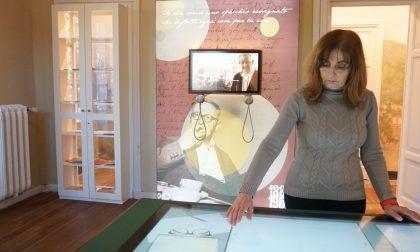 Nasce a Santa Margherita Ligure il primo museo multimediale dedicato a Camillo Sbarbaro