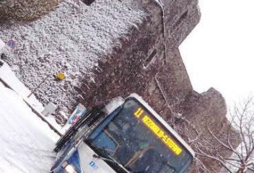 Atp, servizi garantiti al 95% nonostante la neve