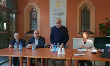Chiavari, il cda della casa di riposo Torriglia traccia il bilancio sul primo anno di gestione