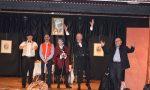 Oggi riparte il concorso teatrale Carlo Dapporto