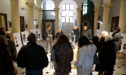 Santa Margherita Ligure, inaugurata mostra Working Dogs e riaperta area cani tra via Garibotti e via Pastine