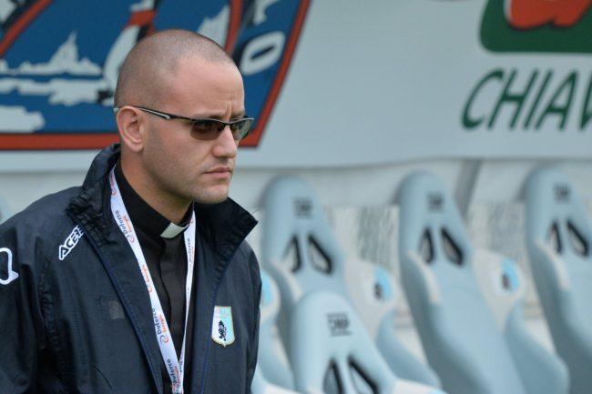 Don Andrea Buffoli