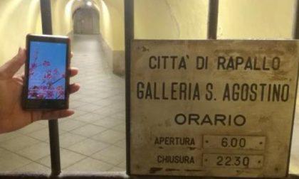 Rapallo, treni in ritardo? No, cancelli in anticipo