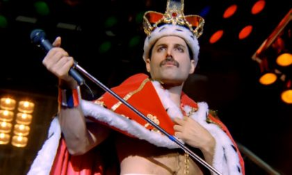 Lavagna ricorda la voce di Freddie Mercury