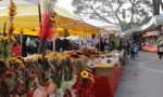 """Rapallo, """"la carica dei 400"""" di San Sebastiano"""