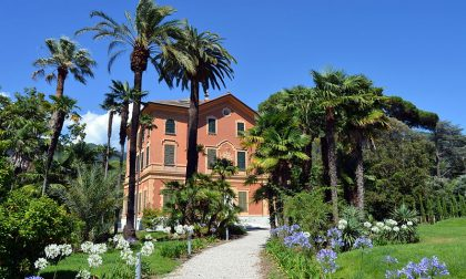 Rapallo, sabato in biblioteca con i film del 2018