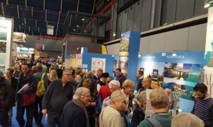 """Vakantiebeurs, oltre 1000 visitatori allo stand delle """"Baie del Levante"""""""