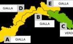 Allerta meteo gialla per neve in Val d'Aveto e nel Golfo Paradiso