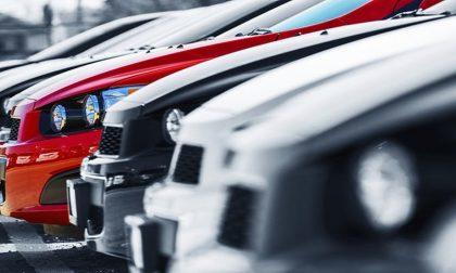 Santa Margherita, individuate due auto con targhe irregolari