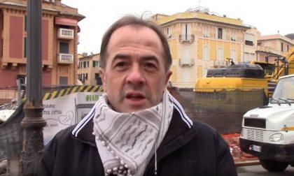 Spiagge libere, Carannante chiede un incontro con Bagnasco