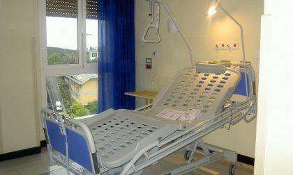 Ampliamento Hospice, obiettivo raggiunto