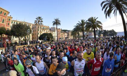 Mezza Maratona delle 2 Perle, le disposizioni del traffico a Santa Margherita
