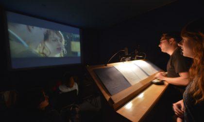 Portofino pensa ad un festival sul doppiaggio