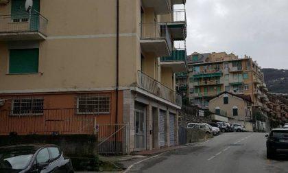 Santa Margherita, transito limitato in via Garibotti e in via Crosa