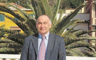 Claudio Magro si ricandida a sindaco di Moneglia