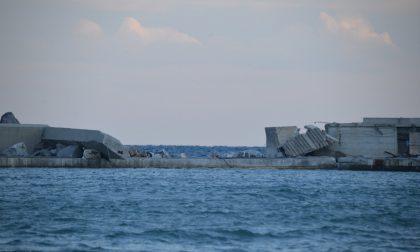 Porto di Santa Margherita, procedono i lavori di ripristino
