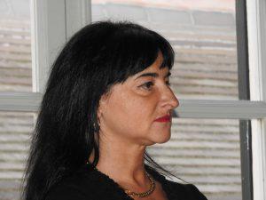 Uomini e Navi, appuntamento con Barbara Bernabò