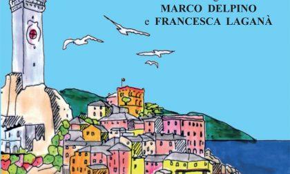 """""""Atto d'amore per la Liguria"""": un libro della Tigulliana per guardare al futuro"""