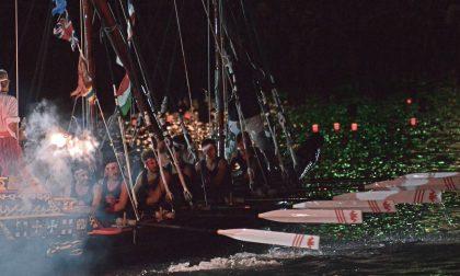 Poste Italiane, a Camogli un annullo speciale per il Dragun