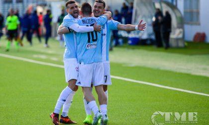 """L'Entella dopo la sconfitta a Cuneo: """"Non ci lamentiamo, risponderemo sul campo"""""""