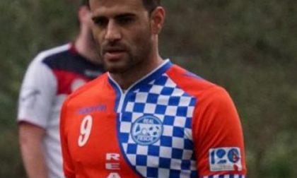 """Giacomo Gandolfo, """"Mister 300 gol"""""""