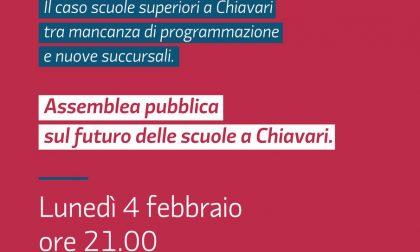 Liceo Linguistico, è caso a Chiavari: lunedì assemblea pubblica