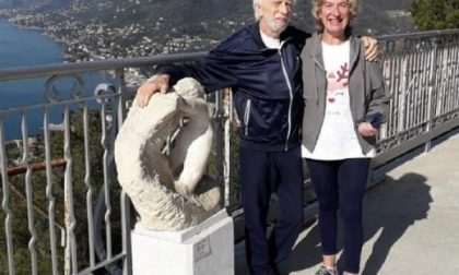 "Francesco e Roberta: due sindaci, lo stesso ""destino"""