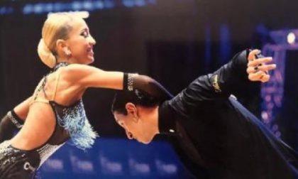 Valentina Corradi, la miss ballerina sogna la Cina e i mondiali di danza
