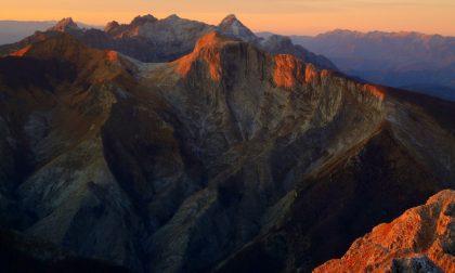 Alpinista genovese muore sulle Apuane, con lui ferito il compagno di cordata chiavarese