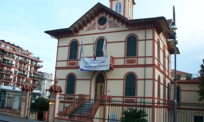 Storie della storia del cinema a Rapallo