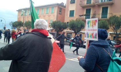 L'Italia che resiste anche nel Levante