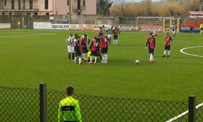 Sestri Levante-Savona, chiesto il recupero per il 10 marzo