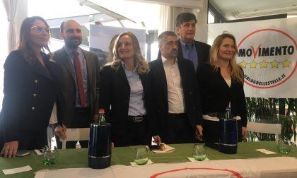 Presentata la candidata sindaco di Rapallo del M5S: Isabella De Benedetti