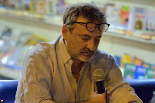 """Venerdì Letterari, """"La voce del geco"""" di Aldo Boraschi"""