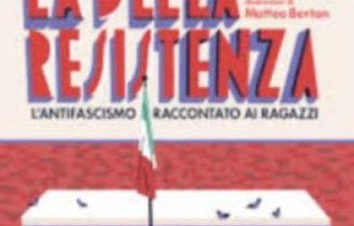 """Ai Venerdì Letterari """"La bella Resistenza"""" di Biagio Goldstein Bolocan"""