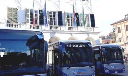 Autobus, Atp blocca le tariffe per il 2019