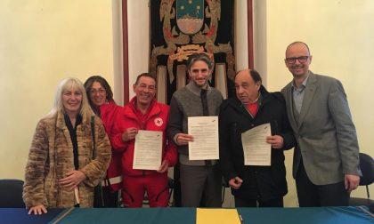 Santa Margherita Ligure, protocollo di intesa con pubbliche assistenze cittadine
