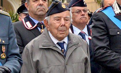 Oggi l'ultimo saluto  al tenente colonnello Giovanni Marabotti