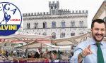 La Lega Nord inaugura a Chiavari la nuova sede