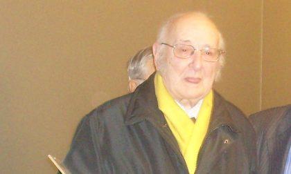 """Addio a Bruno Luciani, """"decano"""" dei volontari di Telepace"""