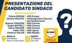 Rapallo, sabato la presentazione del candidato sindaco del M5S