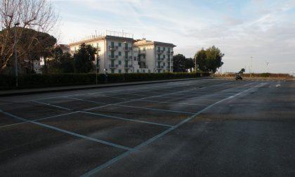 Sestri, parcheggi a pagamento gestiti da Mediaterraneo