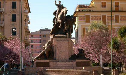 Chiavari, nuovo volto per piazza Roma e corso Dante