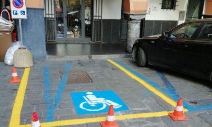 Parcheggi disabili, incontro tra Consulta e Comune a Chiavari