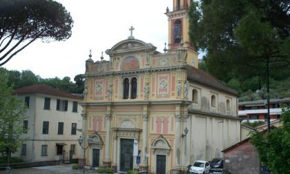 Rapallo oggi ricorda i martiri delle foibe