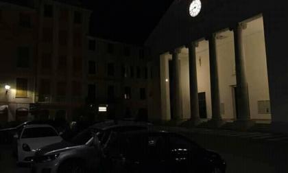 Sestri, Stagnaro denuncia la scarsa illuminazione nel centro storico